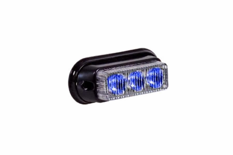 Luces led estroboscopicas looping - Tipos de luces led ...
